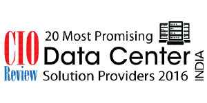 20 Most Promising Data center Solution Providers - 2016