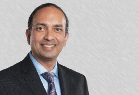 Ravi Naik, CIO, SanDisk Corporation