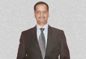 Goutam Datta, VP-IT, ICICI Lombard GIC Ltd.