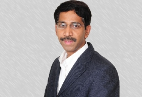 Chandra Sekhar Pulamarasetti, Co- Founder & CEO, Sanovi Technologies